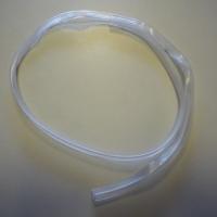 Glass-Silicon-Rubber
